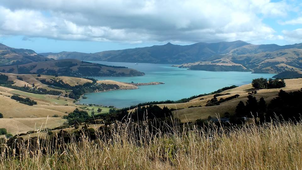 Akaroa Harbour. Photo: Akaroa and the Bays