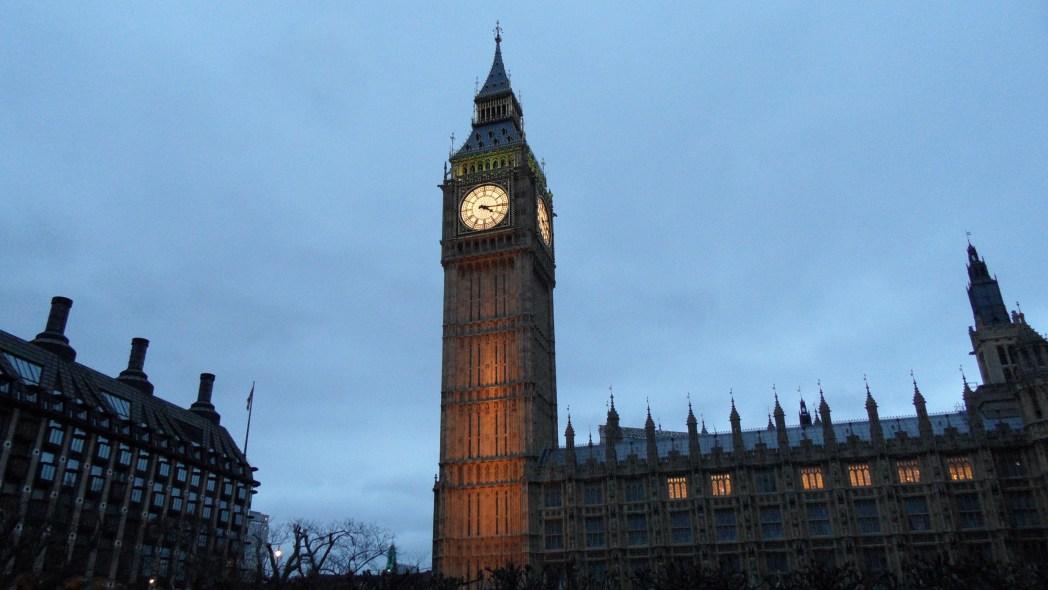 Big Ben. Photo: aimee rivers / Flickr