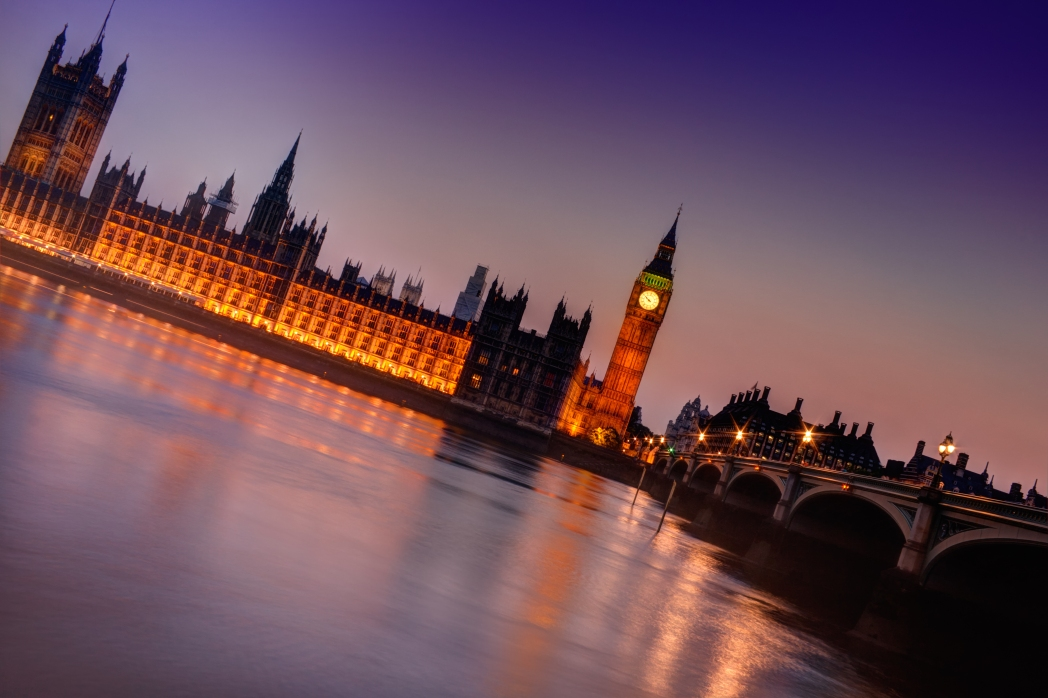 Westminster. Photo: Yiannis Theologos Michellisa / Flickr