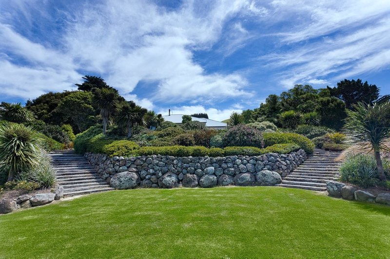 The garden. Photo: Fisherman's Bay Garden