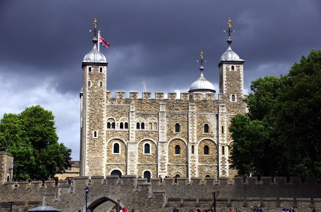 The Tower of London. Photo: Frerk Meyer / Flickr